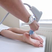 Shock-wave therapy