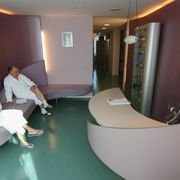"Treatment in the medical center ""Rogashka"""