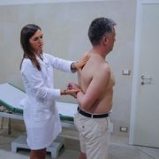 "Treatment in the medical center ""Terme Redi"""