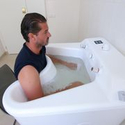 Whirlpool bath for hands