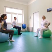 Individual physiotherapy