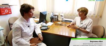 Интервью с доктором Вероникой Молл о лечении на курорте Хевиз