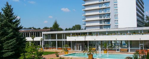 Spa Hotel Balnea Splendid Grand