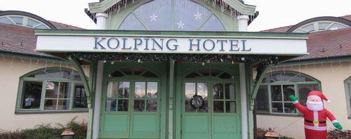 Спа-отель Kolping