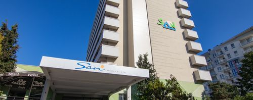 Kurhotel San Medical Spa