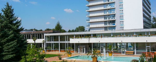 Kurhotel Balnea Splendid Grand