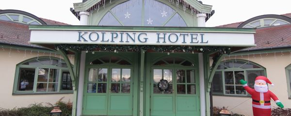 Kolping Hotel Spa