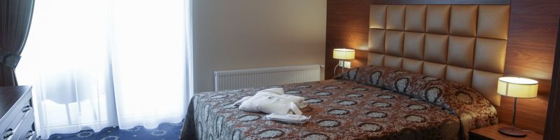 "Double Room ""Lux"""