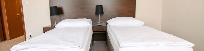 "Double Room ""Standard"" (super price)"