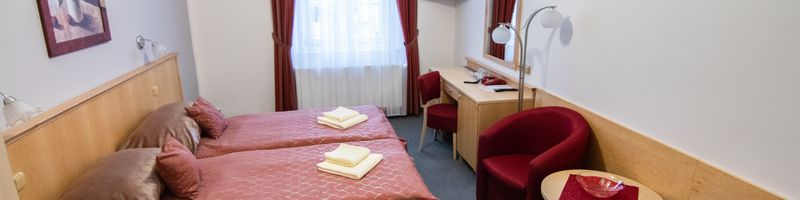 "Double Room ""Superior"""