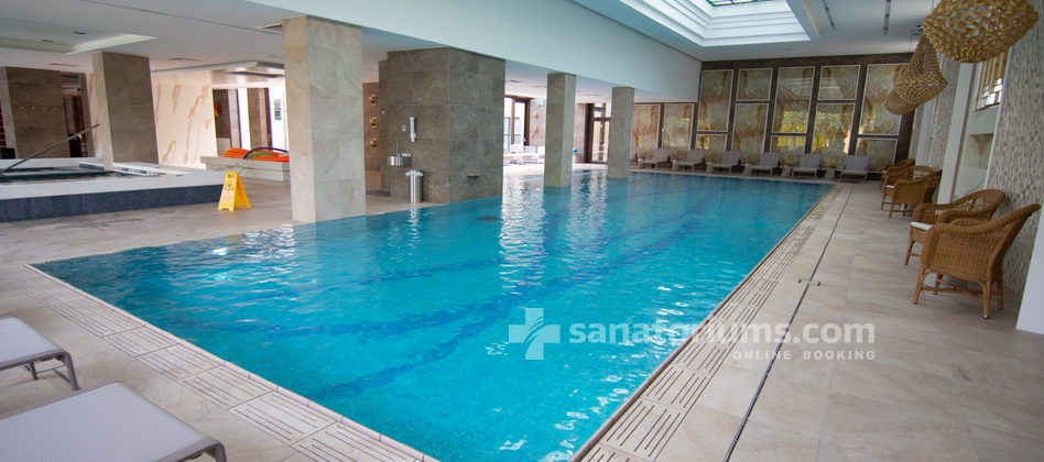 Spa Hotel Thermia Palace