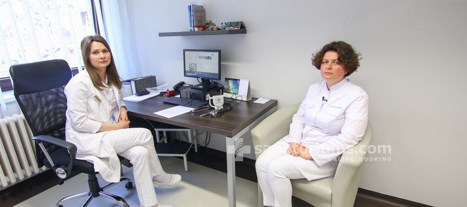 Spa Hotel Balnea Esplanade - interview with a doctor Suzanne Kozic