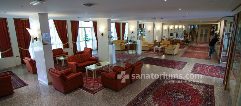 Spa-Hotel Savoia Thermae & Spa