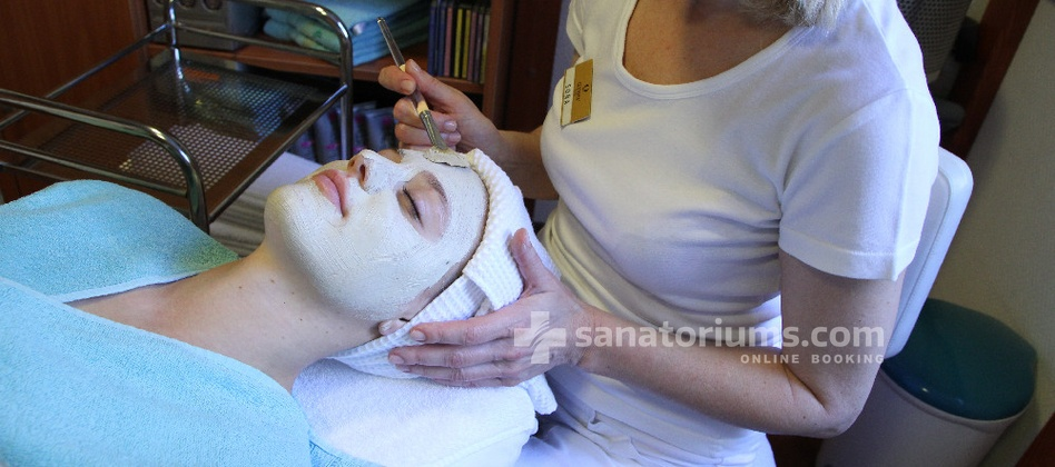 Spa-Hotel Olympia Spa and Wellness - cosmetic procedures