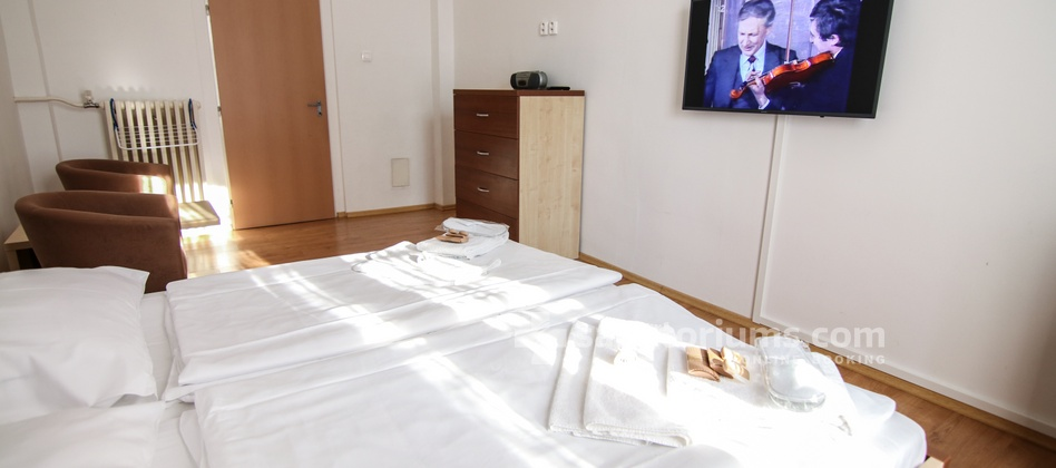 Hotel Granit - double room