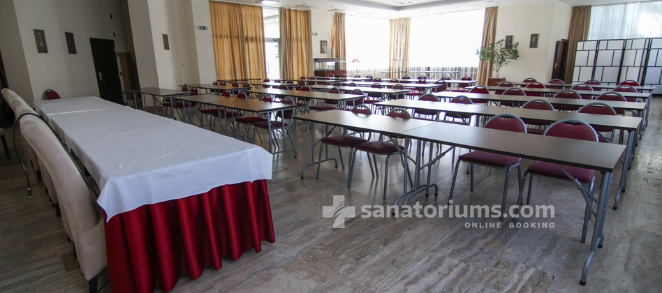Hotel Park - conference hall