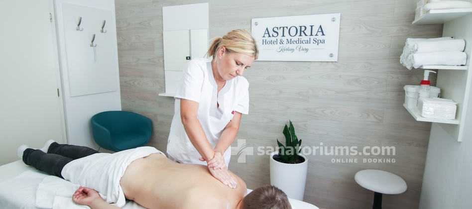 Spa hotel Astoria