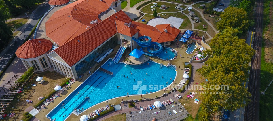 Spa Resort PAWLIK-AQUAFORUM