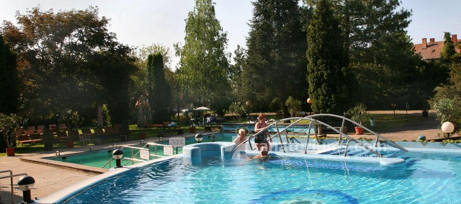 Spa Hotel Ensana Thermal Sarvar