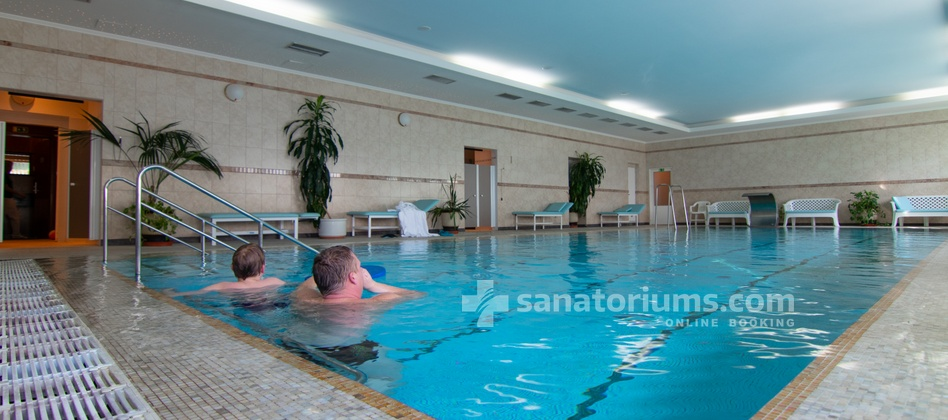 Spa Hotel Agricola